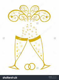 champagne celebration cartoon champagne celebration clipart