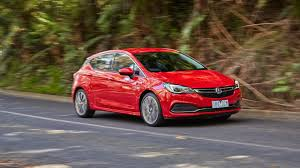 holden astra pricing and specs