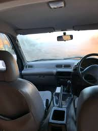nissan vanette modified interior nissan vanette in west drayton london gumtree