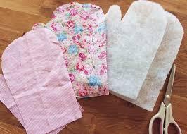 couture accessoire cuisine tutoriel diy coudre des gants de cuisine via dawanda com gant de