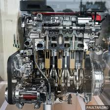 mitsubishi gdi engine proton u0027s new engine line up why so many variants