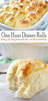 thanksgiving rolls recipe one hour dinner rolls are made with this easy yeast rolls recipe