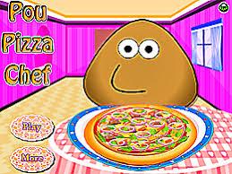 jeux fr cuisine pizza pou pizza chef jeu de cuisine gratuit avec pou sur jeux jeu fr