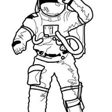 astronaut coloring page winnie the pooh on the astronaut spacesuit coloring page winnie