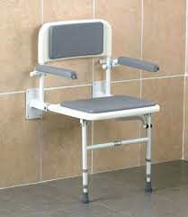 this is fold down shower chair fold down shower seat with arms