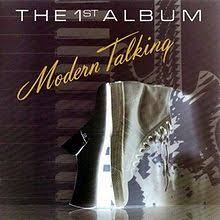 modern photo album the 1st album modern talking album
