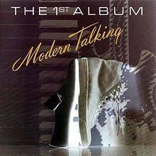 modern photo album the 1st album modern talking album