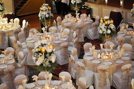 wedding decorations wedding ideas excelent chair decorations for wedding reception