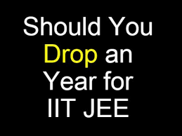 Light Year To Year Should You Drop An Year To Prepare For Iit Jee Youtube