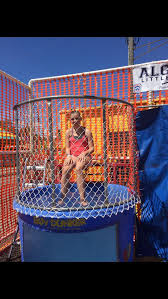 dunk tank for sale 106 best ul mermaids and other dunk tank clowns images on