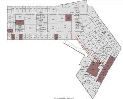 Union Station Dc Floor Plan Center Visitor Info Center Of Excellence In Command Control