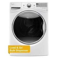 home depot black friday washer whirlpool front load washers washers the home depot
