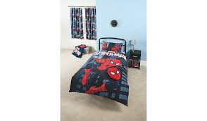 Asda Single Duvet Spiderman Duvet Cover Single Home U0026 Garden George At Asda