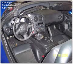 2013 dodge viper specs viper specifications and prices 2003 2006 and 2013