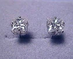 moissanite earrings moissanite earrings all timmysjewelry