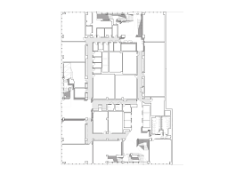 Princeton University Floor Plans by Gallery Of The New University Center Skidmore Owings