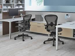 Computer Desk Chair Aeron Office Chair Herman Miller