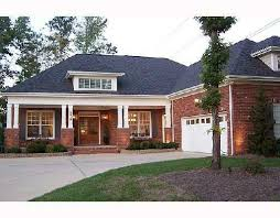 ranch style homes in raleigh cary and apex north carolina
