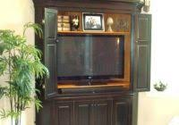sauder tv armoire sauder tv armoire stands corner television tall stand built in