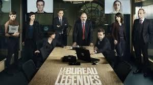 se branler au bureau le bureau des légendes une série où les espions ne ressemblent pas