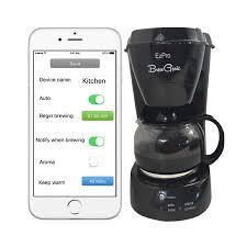 best smart products 5 best smart wifi coffee maker for 2017