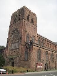 abbots of shrewsbury wikipedia