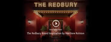closed the redbury hollywood