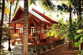 pictures u0026 details thai wooden house planning home design in