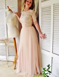 3 4 sleeve bridesmaid dresses show me your 1 2 or 3 4 sleeve wedding dresses weddingbee