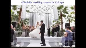inexpensive wedding venues chicago inexpensive wedding venues in chicago