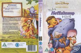 pooh u0027s heffalump movie 8717418047221 disney dvd database