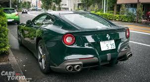 Ferrari F12 Specs - 20 cars with unusual spec in tokyo cars of tokyo