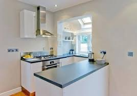 10 compact kitchen designs for very small spaces digsdigs kitchen designs for small spaces snaphaven com