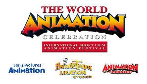 2015 world animation celebration set for oct 24 25 at sony