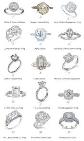 wedding ring styles guide types of diamond rings wedding promise diamond engagement