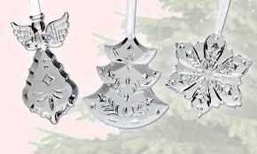 six ornaments groupon goods