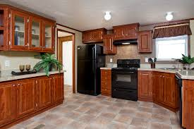 modern white wall custom mobile homes that can be decor with