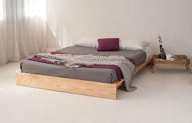 Scandinavian Bed Frames Scandinavian Bed Frame Intended For Property Ethandaly Home Design