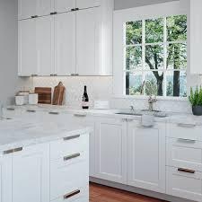 wayfair black kitchen cabinet pulls martin 3 center finger pull multipack in 2021 condo