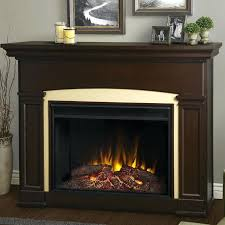 Amish Electric Fireplace Amish Electric Fireplaces Clearance Infrared Fireplace Large Wood