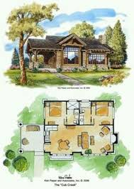 small vacation cabin plans plan 85106ms rustic guest cottage or vacation getaway