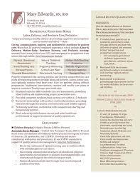 new nurse graduate cover letter samples for nursing