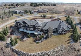 luxury calgary residence with indoor pool 67 artist view point