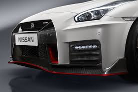 nissan car 2017 2017 nissan gt r nismo revealed