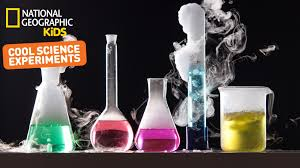 nat geo kids on youtube science experiments playlist