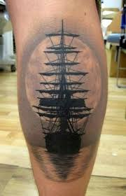 top 15 best calf tattoo designs for women and men
