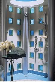 room cool glass block room divider decorate ideas unique in