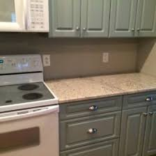 Kitchen Countertops Without Backsplash Granite Countertops U2013 No Entrancing No Backsplash In Kitchen