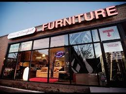 Home Of Comfort Furniture YouTube - Home comfort furniture store