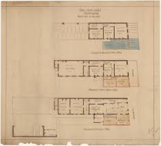 Clarence House Floor Plan Plans Of Licensed Premises Hotel Plans Metropolitan Licensing